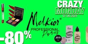 Crazy Monday cu crazy reduceri la Melkior!