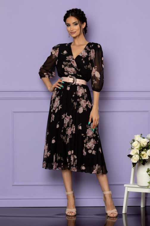 Rochie Cryna Floral