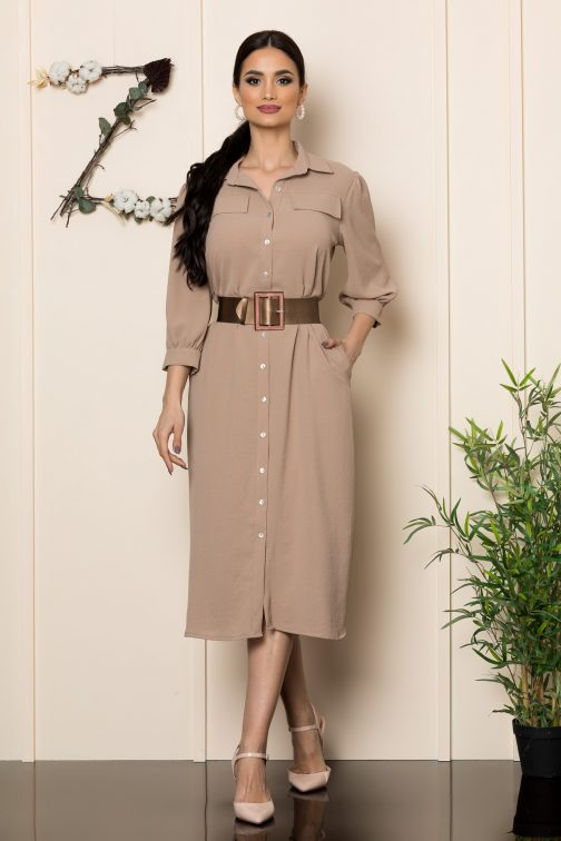Rochie India Nude