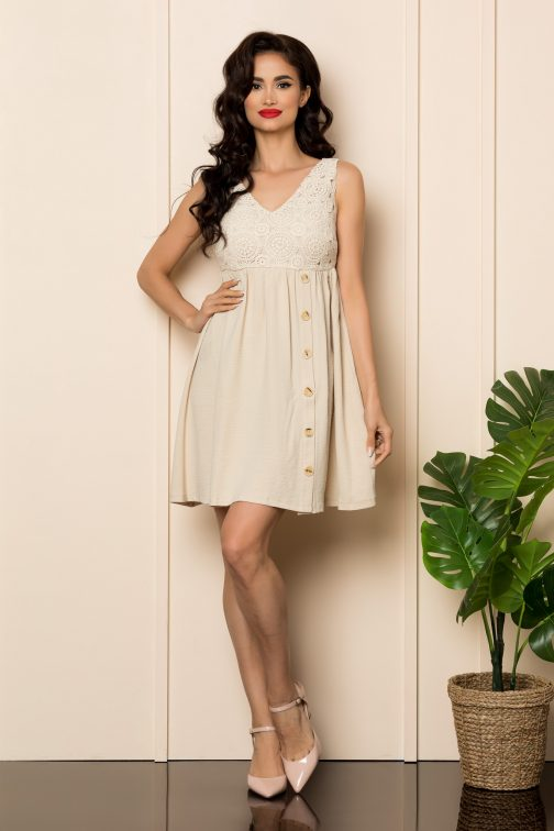 Rochie Lucy Nude