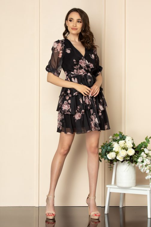 Rochie Rosina Floral